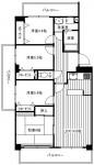 西神戸セントポリア 801号室 1380万円
