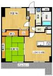 プレステージ明石魚住Ⅱ 502号室 790万円