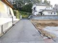前面道路含む現地写真2